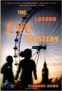 Artistry of Education: The London Eye Mystery by Siobhan Dowd