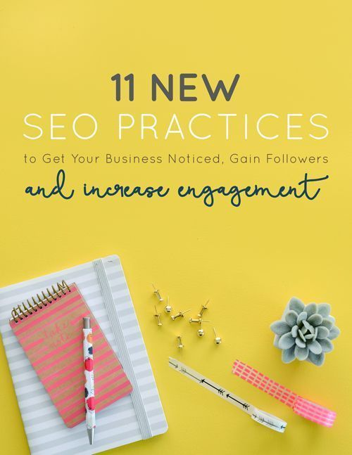 We have compared what traditionally worked in the past with the new SEO trends. You might be surprised as to how on track you already are in this ever-evolving industry.   Think Creative Collective