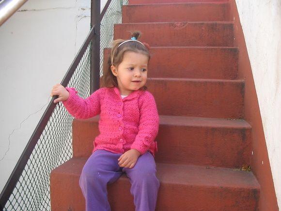 Saco nena 1