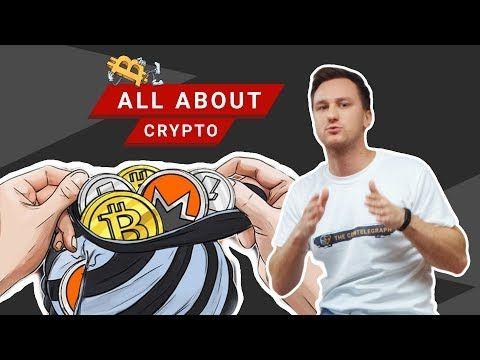 The dark secret of cryptocurrency