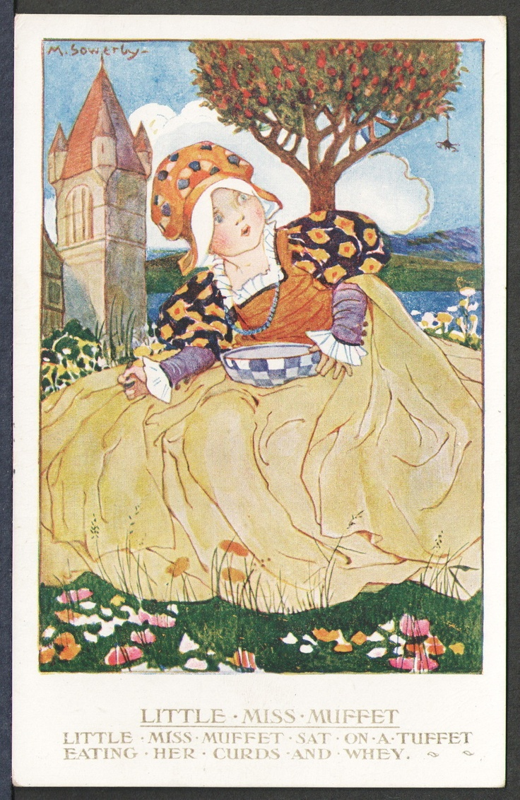 nursery rhymes research papers Development of nursery rhyme knowledge implications for research are described nursery rhymes are short the sources of data for this paper (fernandez-fein.