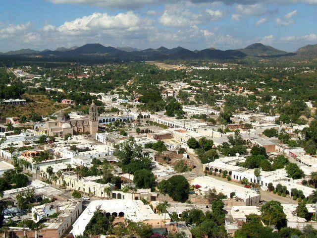 sancarlosfortin: alamos sonora mexico bello lugar