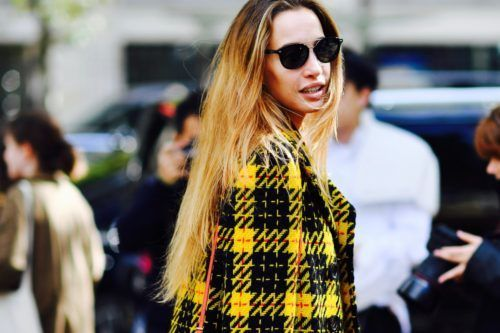 20 Street Style Looks Directly from Paris Fashion Week – Part 2 | FunkyForty | Bloglovin'