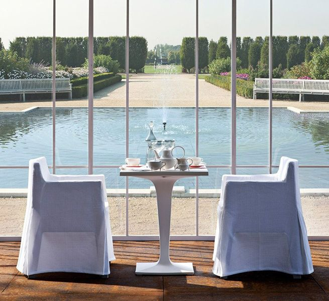 Poltroncina Ghost Toy Driade by Philippe Starck
