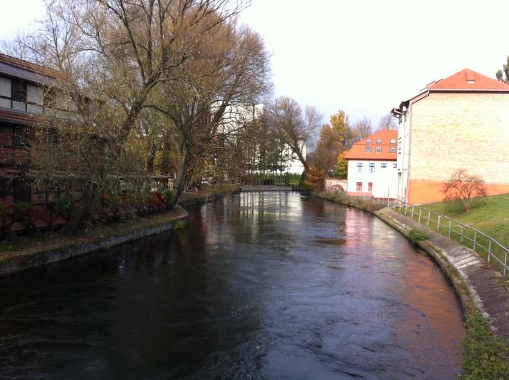 Bydgoszcz, Poland 2012