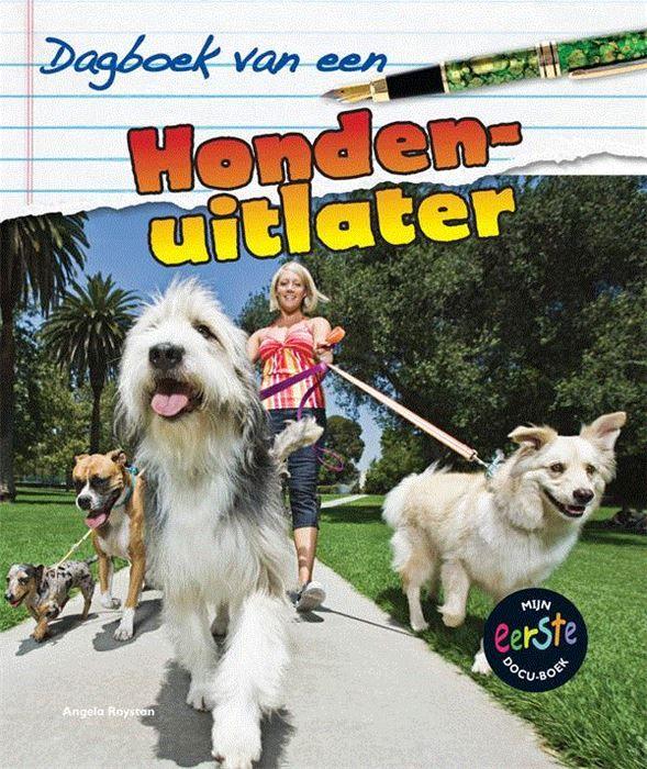 Hondenuitlater   Is hondenuitlater een leuke baan?  Hoeveel honden mogen tegelijk mee?  Waar gaan de honden graag naartoe? In dit boek vertelt een hondenuitlater over haar werk. Ze houdt een week lang een dagboek bij. Je leest hoe ze aan dit werk is gekomen. En hoe het is om een hond te logeren te hebben.  EUR 7.00  Meer informatie  http://ift.tt/2rjxP5b #ebook