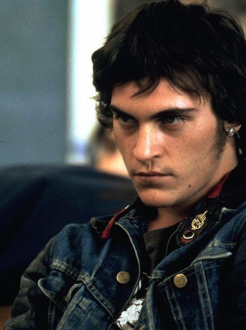 Joaquin Phoenix en 'Todo por un sueño' dirigida por Gus Van Sant en 1995