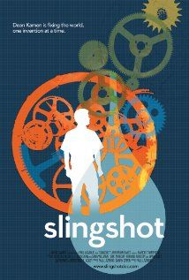 SlingShot (2014) ... SlingShot focuses on Segway inventor Dean Kamen, his fascinating life, and his work to solve the world's water crisis. (05-Sep-2015)