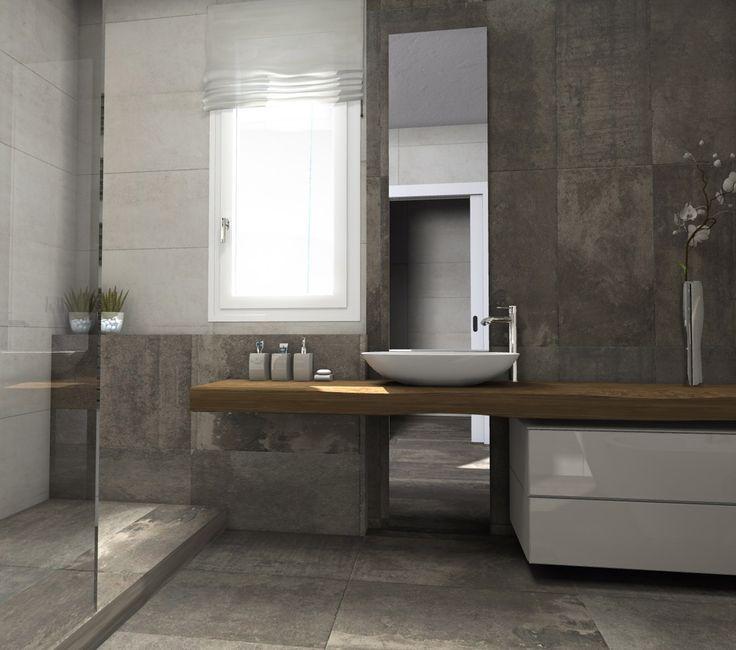 Finestra nella doccia idee per la casa - Finestra nella doccia ...