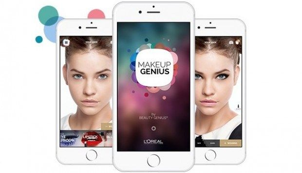 "Connected beauty gets a digital makeover: latest apps and gadgets to keep you looking good  Now improved with even more advanced augmented reality technology, the app will drive ""stunningly real"" experiences to ""help every woman to be and feel more beautiful"", according to Ron Ryder, CEO of Image Metrics, L'Oreal Paris' partner company in the ..."