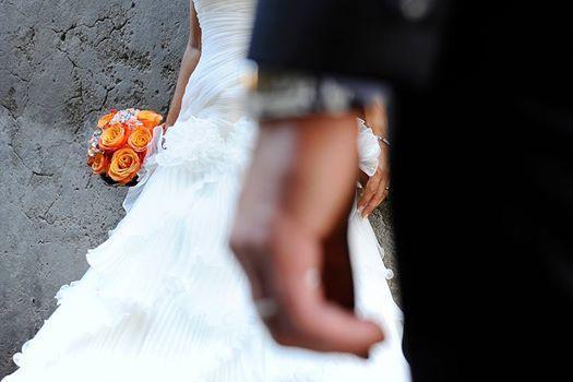 L'arancione e il matrimonio - Diego Giusti Blog http://www.diegogiusti.it/