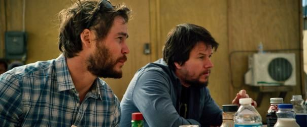 Interview: Lone Survivor Stars Taylor Kitsch and Eric Bana - ComingSoon.net