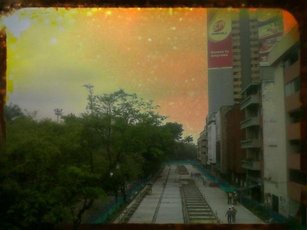 La Avenida Colombia