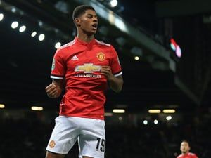 "Manchester United star Marcus Rashford: ""You have to take care of yourself"""