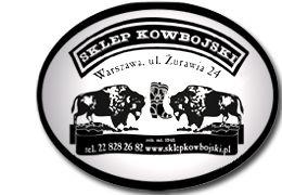 Sklep Kowbojski - Warszawa, ul. Żurawia 24 - tel.   fax:  22 828 26 82