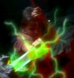 Power Rangers Zeo quest rocky | Zeo Crystal - Power Rangers Unpatched