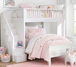 Ava Regency Loft Bed Kids Bunk Beds Bunk Beds Bunk Bed Designs