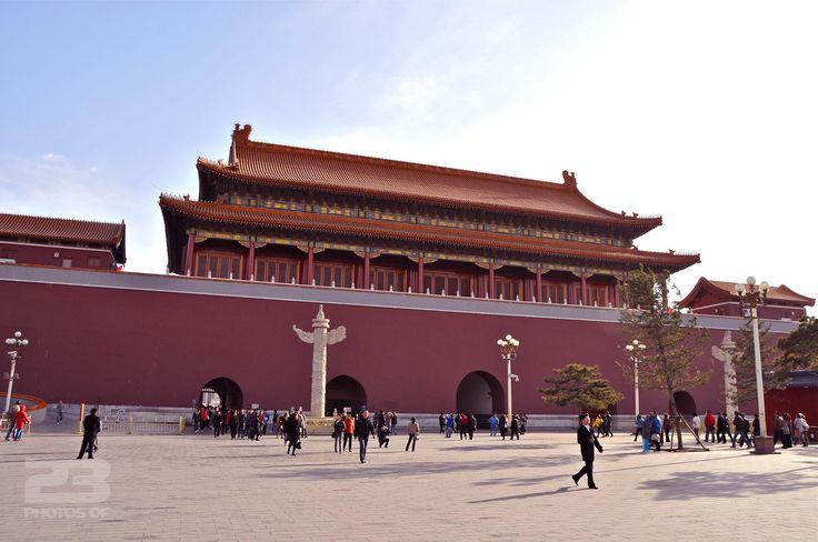 Forbidden City photo | 23 Photos Of Beijing