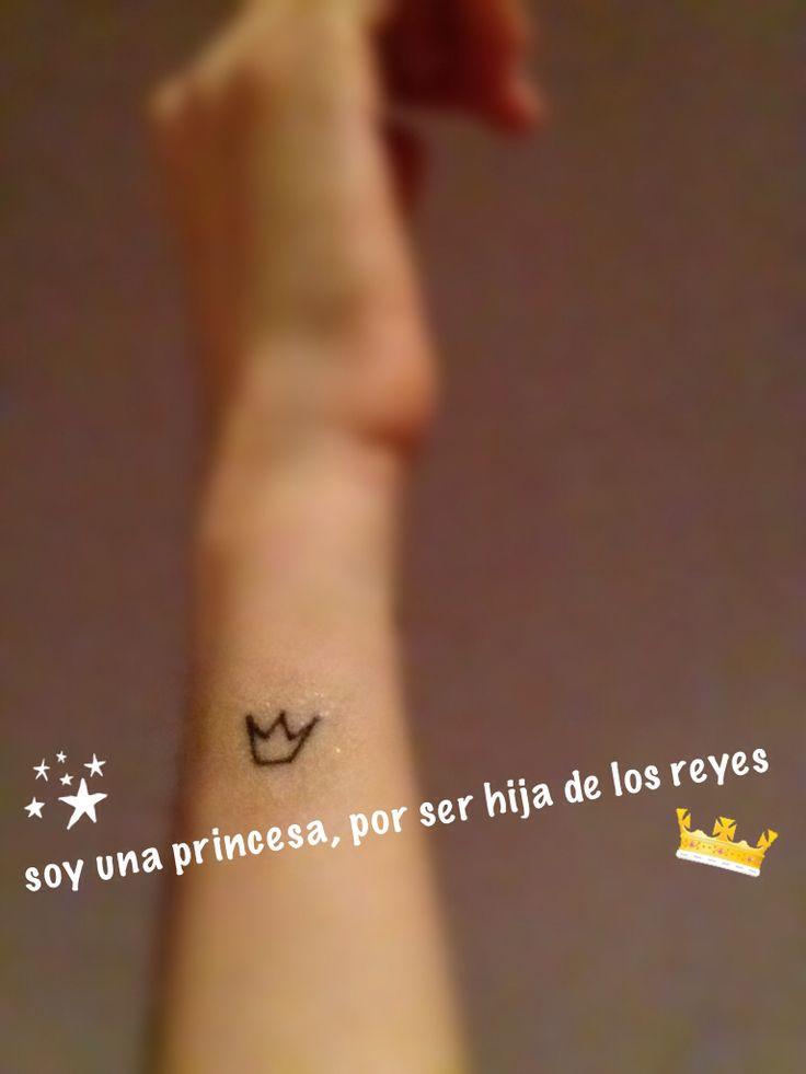 My new Tattoo !!!!