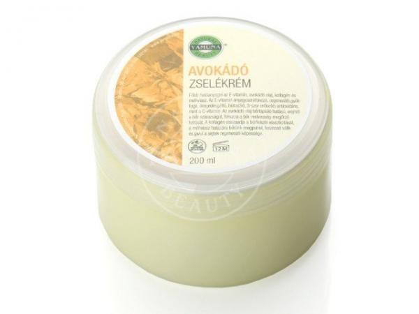Gel-Crema Yamuna cu Avocado Antirid - http://www.carlisa.ro/274~Produse-Cosmetice-Anti-Rid/284~Creme-de-fata-Antirid/1262-Gel-Crema-Yamuna-cu-Avocado-Antirid.html