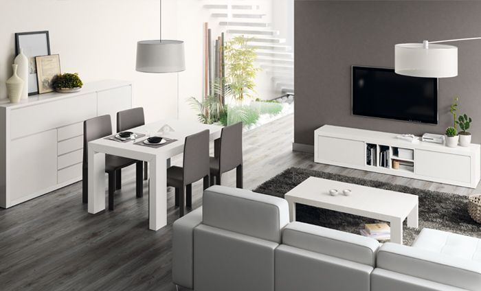 424 jpeg 40kB, KIBUC, muebles y complementos  #comedor Aiko de Kibuc