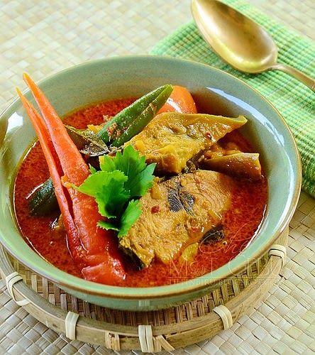 Pin Di Mazia Malay Foods