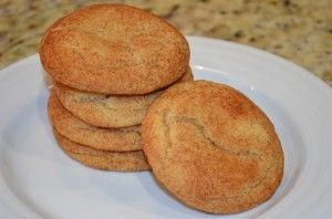 These Brown Butter Snickerdoodles are a twist on a classic cookie. Big ...