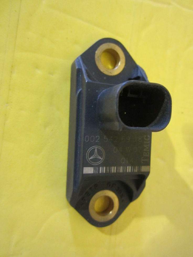 Mercedes benz w230 w211 w220 airride suspension stability for Mercedes benz part number