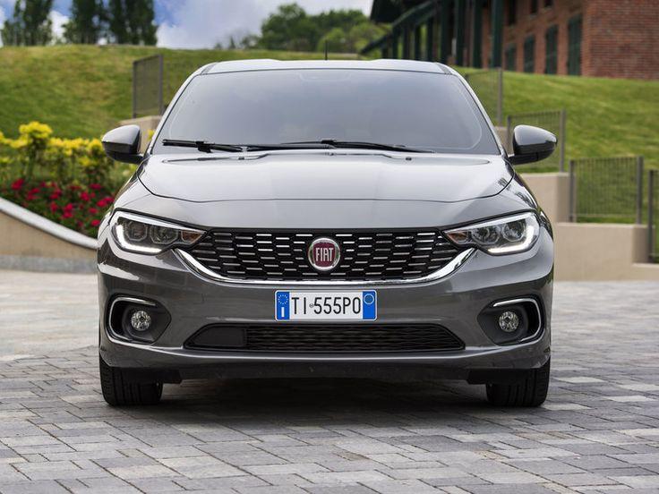 2016 Fiat Tipo