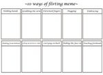 flirting moves that work on women meme funny videos pictures