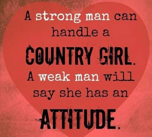 Dating a girl who sometime has an attitude