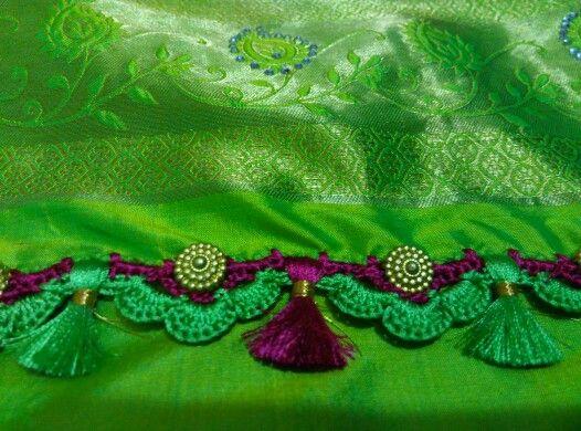 Crochet kuchu