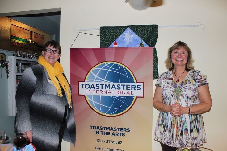 Blog post at Chocolatour with Doreen Pendgracs | Chocolate Adventurist and Wizard of Words : Volunteerism has many benefits to us -- personally and professionally that can be immediate, longlasting or both. #Volunteering for #Toastmast[..]