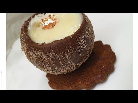 جديد الحلويات 2020 حلوة جوز الهند من أكثر الوصفات لعملت ضجة كبيرة في مواقع التواصل الاجتماعي Youtube Desserts Mini Cheesecake Cheesecake
