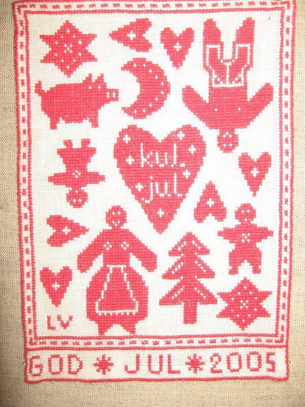 2005 - Julbilden 2005