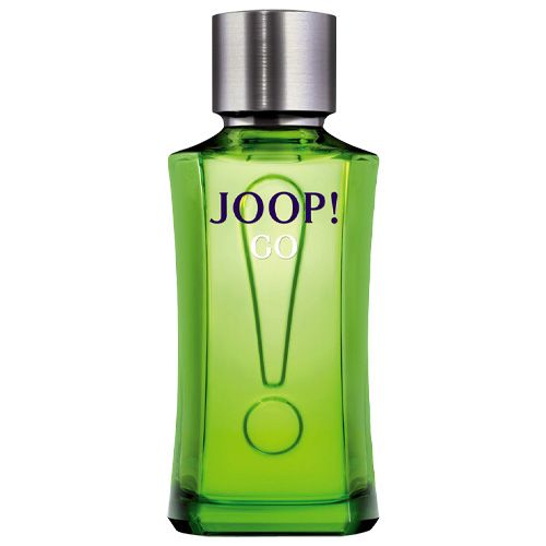 Joop! Go Eau de Toilette Joop! - Perfume Masculino - Época Cosméticos