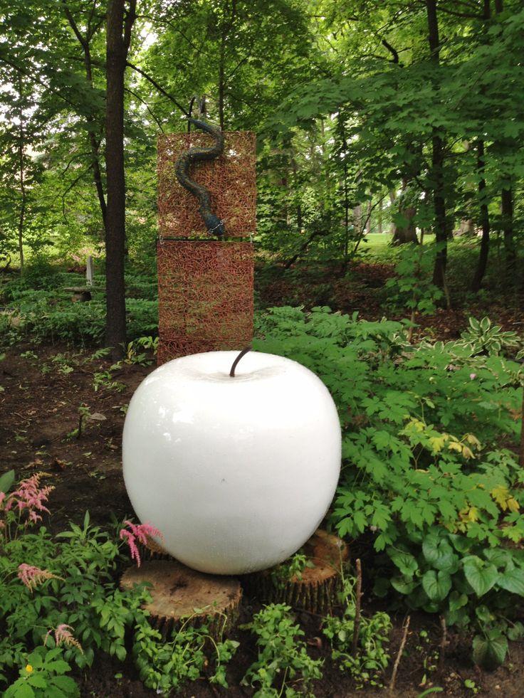 17 Best Images About Garden Art Fruitcake On Pinterest