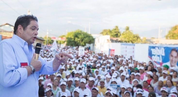 Estas son las propuestas de Vargas Lleras para disminuir el desempleo y proteger la vejez   Bucaramanga