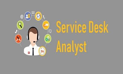 Service Desk Analyst Online Training Rpa Devops Workday Hyperion Oracle Apps Training Online Training Cross Cultural Communication Analyst
