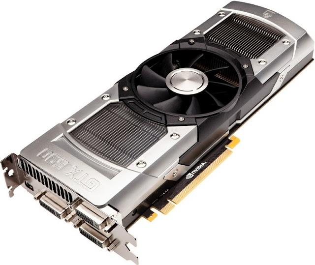 Nvidia GeForce GTX 690 - Nouvelle carte graphique grand public, la plus rapide du marché !