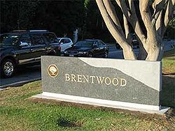 Brentwood, Los Angeles, CA