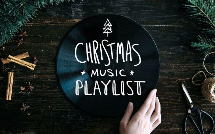 Christmas is coming ! notre playlist de Noël