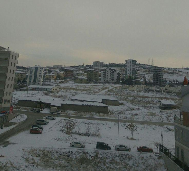 Bağlıca, Ankara