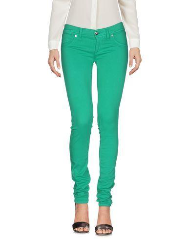 FREESOUL Women's Casual pants Green 28W-32L jeans