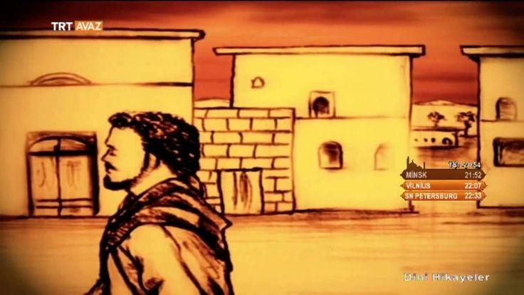 Hz  Eyubun Sırrı - Dini Hikayeler - TRT Avaz