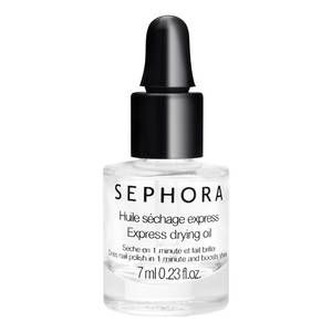 Aceite secado exprés - Sephora