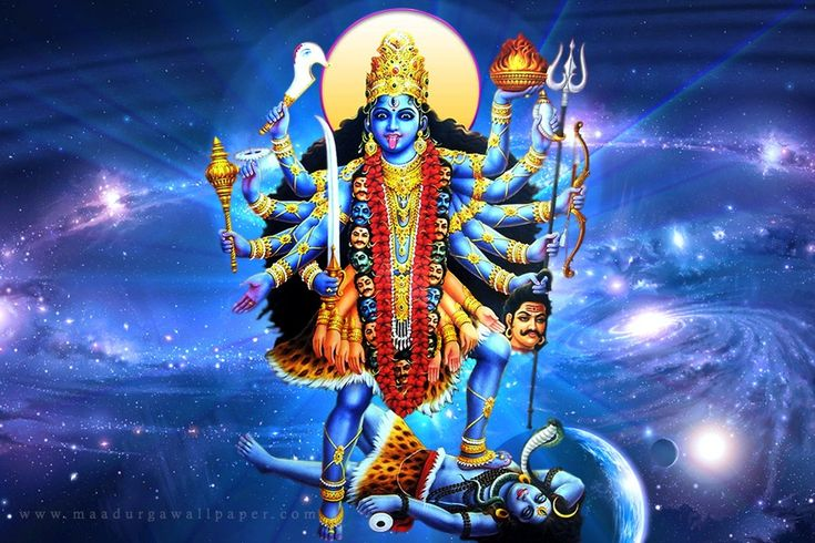 Maa Kali HD Wallpaper, images, photos  pictures Download