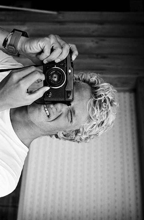 My favorite surfer! he is extremely talented... John John Florence