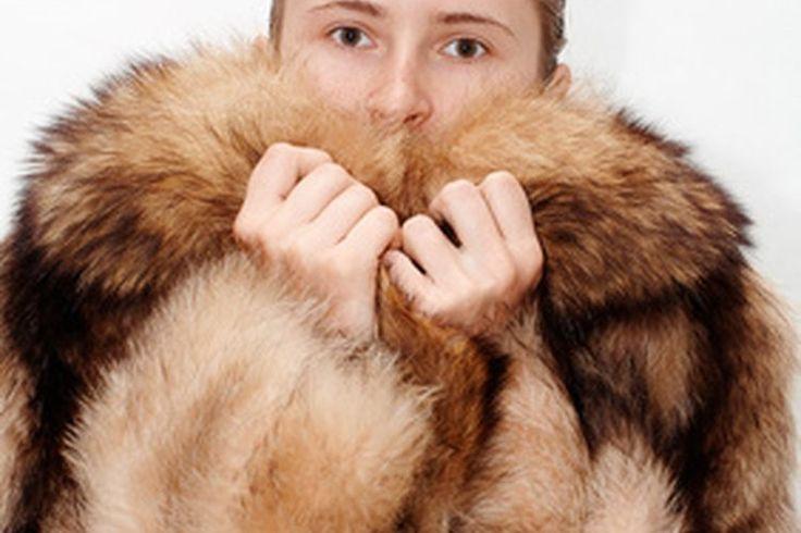 Cómo identificar un abrigo de visón sin etiqueta | Muy Fitness