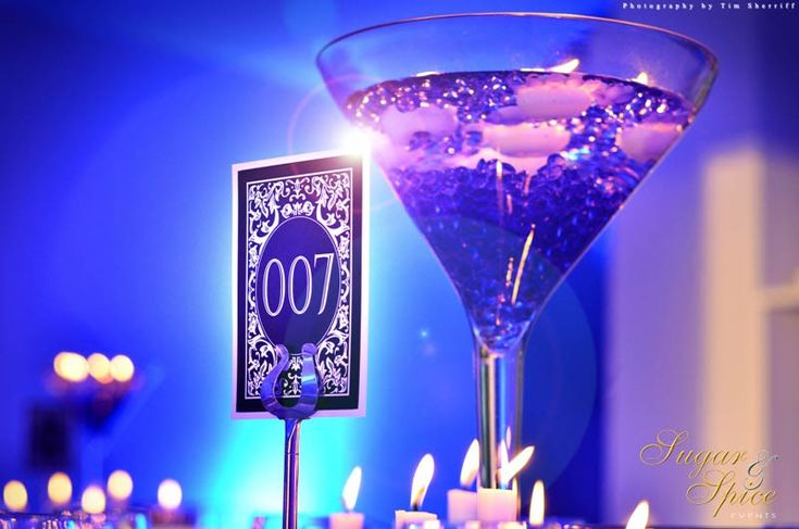 1000 images about casino royale auction on pinterest for 007 decoration ideas